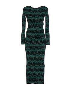 Платье длиной 3/4 Herve L. Leroux