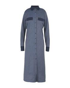 Платье длиной 3/4 YES ZEE BY Essenza