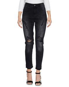 Джинсовые брюки Custommade•