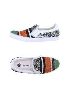 Низкие кеды и кроссовки MalÌparmi