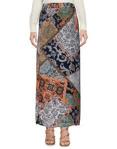 Длинная юбка Maison DIX