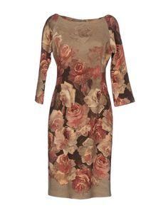 Платье до колена Thomas Rath