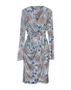 Платье до колена Fleur B.