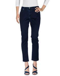 Джинсовые брюки Noyes