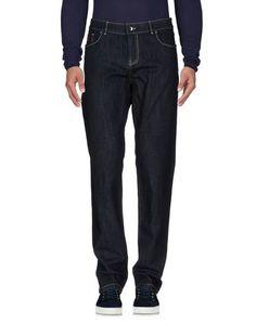Джинсовые брюки Cinquantuno
