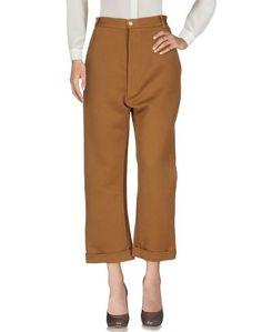 Повседневные брюки Sunnei