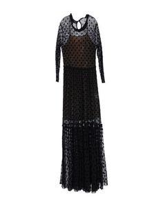 Длинное платье Miss Miss BY Valentina