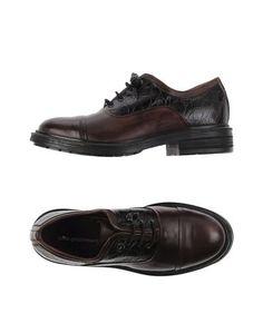 Обувь на шнурках Alto Gradimento