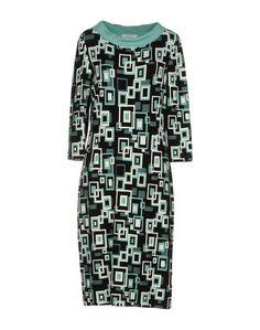 Платье до колена Stizzoli