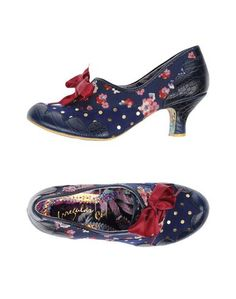 Обувь на шнурках Irregular Choice