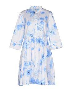 Короткое платье Fleur B.