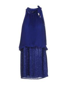Короткое платье Fabiana Ferri