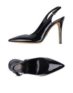Туфли EVA Turner