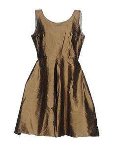 Короткое платье Marie Louise