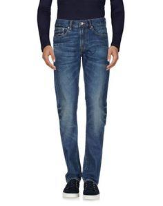 Джинсовые брюки Club Monaco