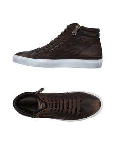 Высокие кеды и кроссовки Minoronzoni