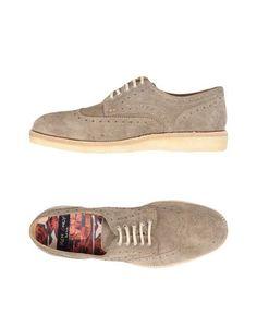 Обувь на шнурках MEN Only Paul Smith