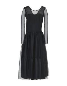 Платье до колена Zahjr