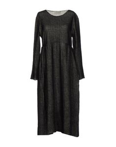 Платье длиной 3/4 Bioneuma Natural Fashion