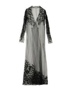 Длинное платье Attico