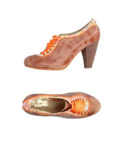 Обувь на шнурках Poetic Licence
