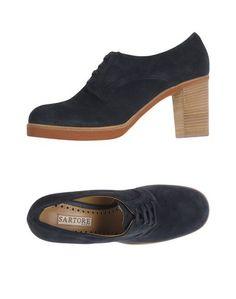 Обувь на шнурках Sartore