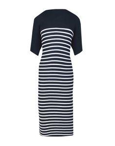 Платье длиной 3/4 Jean Paul Gaultier