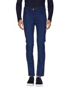 Джинсовые брюки Blue Blue Japan
