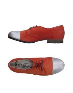 Обувь на шнурках FLY London