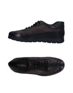 Низкие кеды и кроссовки Soldini