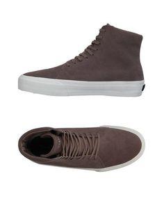 Высокие кеды и кроссовки Cu4 Tro