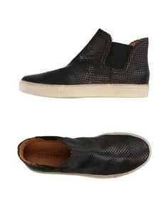 Высокие кеды и кроссовки Seboys