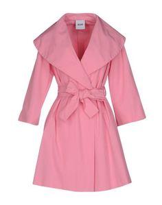 Легкое пальто Moschino Cheap AND Chic
