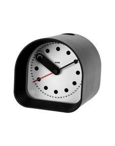 Настольные часы Alessi