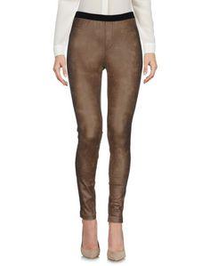 Повседневные брюки Violet