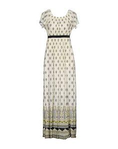 Длинное платье Massimo Rebecchi