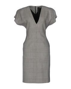 Платье до колена Gareth Pugh