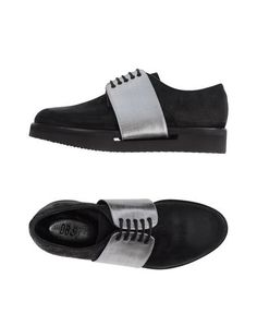 Обувь на шнурках Dirk Bikkembergs Sport Couture