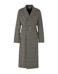 Легкое пальто Lucio Vanotti