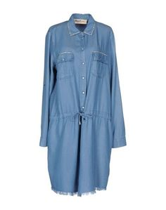 Платье до колена Blugirl Jeans