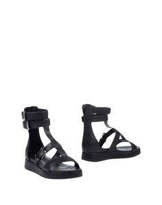 Полусапоги и высокие ботинки Luciano Barachini