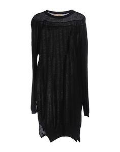 Короткое платье M.V. Maglieria Veneta