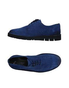 Обувь на шнурках Cesarini