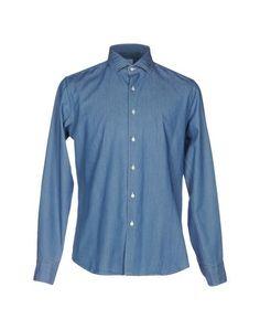 Джинсовая рубашка Cellini