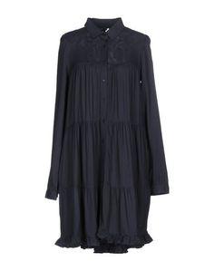 Короткое платье Pepe Jeans