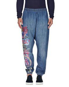 Джинсовые брюки Happiness
