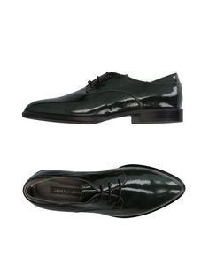 Обувь на шнурках Janet & Janet