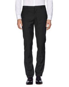 Повседневные брюки Maison Margiela