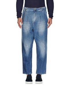 Джинсовые брюки Squad²