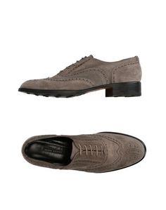 Обувь на шнурках Daniele Ancarani